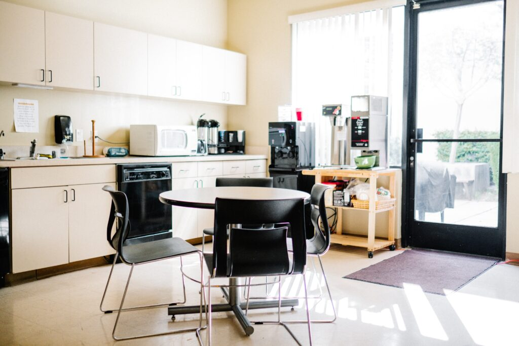The Importance of Office Kitchen Cleaning